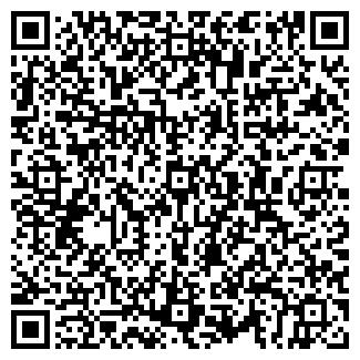 QR-код с контактной информацией организации ОРЛОВКА ОПС