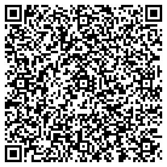 QR-код с контактной информацией организации Аптека №10/258