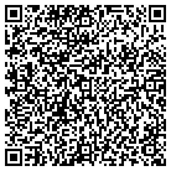 QR-код с контактной информацией организации Аптека № 10/261