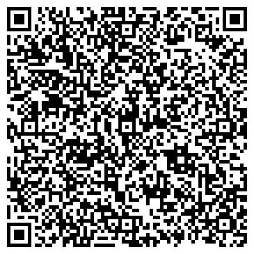 QR-код с контактной информацией организации Инспекция ФНС России № 14