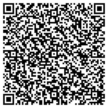 QR-код с контактной информацией организации Аптека № 4/101