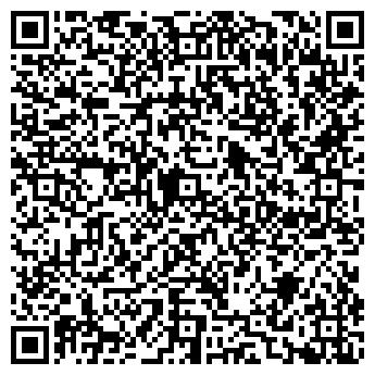 QR-код с контактной информацией организации Аптека № 4/115