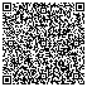 QR-код с контактной информацией организации Аптека № 7/193