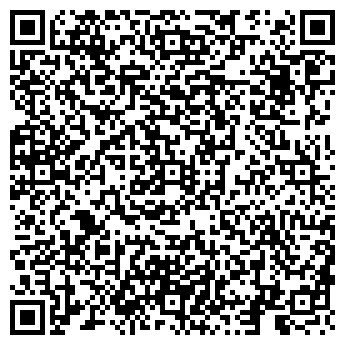 QR-код с контактной информацией организации ОАО БАШКИРРАЗРЕЗСТРОЙ