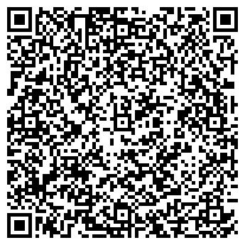 QR-код с контактной информацией организации Аптека № 6/183