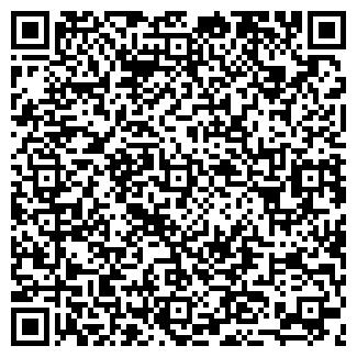 QR-код с контактной информацией организации ООО МУЛЬТИМЕД