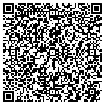 QR-код с контактной информацией организации Аптека № 5/136