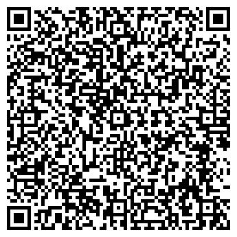 QR-код с контактной информацией организации Аптека № 5/142