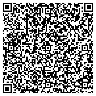 QR-код с контактной информацией организации ТОЙОТА ЦЕНТР ШЕРЕМЕТЬЕВО