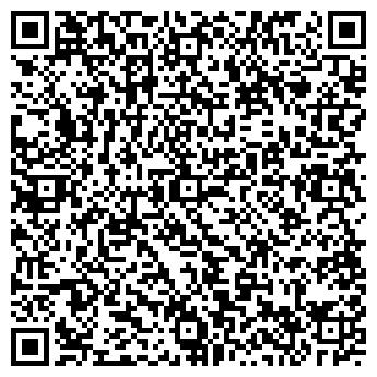 QR-код с контактной информацией организации Аптека № 1/29