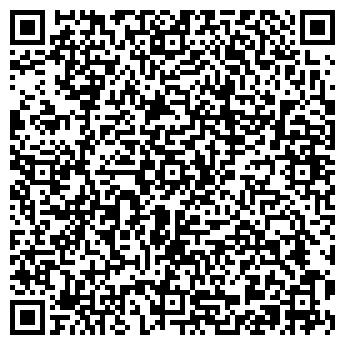 QR-код с контактной информацией организации Аптека № 1/21