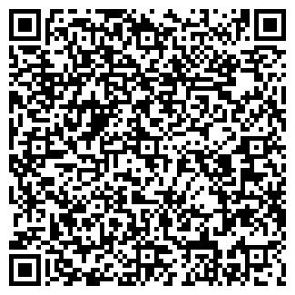 QR-код с контактной информацией организации ТВИКС ЧП РЕДРЕЕВ