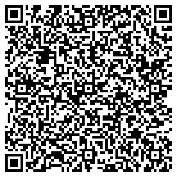 QR-код с контактной информацией организации Аптека № 5/141