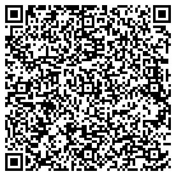 QR-код с контактной информацией организации Аптека № 5/134
