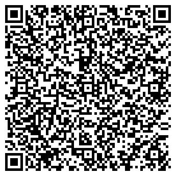 QR-код с контактной информацией организации Аптека № 1/28