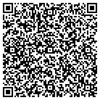 QR-код с контактной информацией организации Аптека № 1/16
