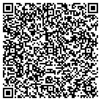 QR-код с контактной информацией организации Аптека № 1/35