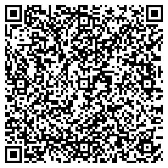 QR-код с контактной информацией организации Аптека № 7/204