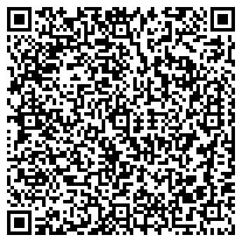 QR-код с контактной информацией организации Аптека № 1/27