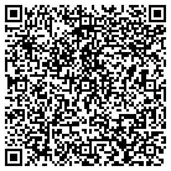 QR-код с контактной информацией организации Аптека № 1/8