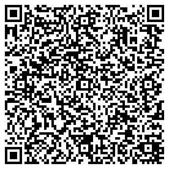 QR-код с контактной информацией организации Аптека № 6/168