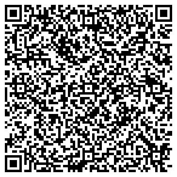 QR-код с контактной информацией организации НАБЕРЕЖНОЧЕЛНИНСКИЙ РЫБЗАВОД