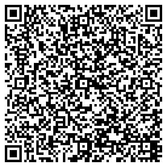 QR-код с контактной информацией организации Аптека № 6/185