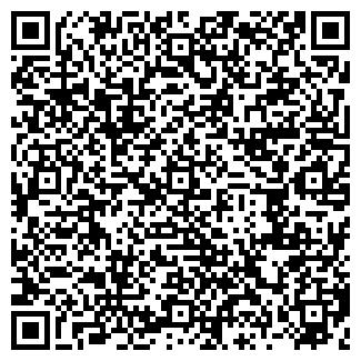 QR-код с контактной информацией организации ДОМОДЕДОВО