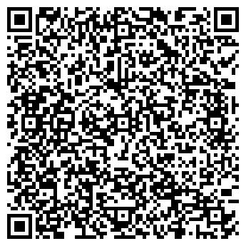 QR-код с контактной информацией организации Аптека № 5/124