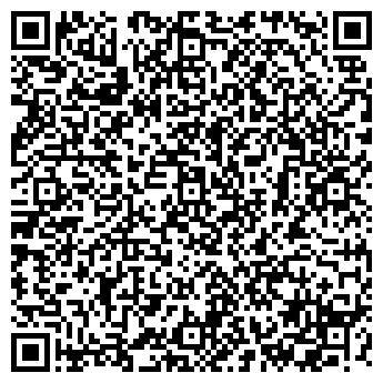 QR-код с контактной информацией организации АКСИОМА НТЦ
