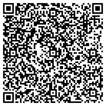 QR-код с контактной информацией организации ОАО ЛЮБЛИНСКАЯ ДОРОГА