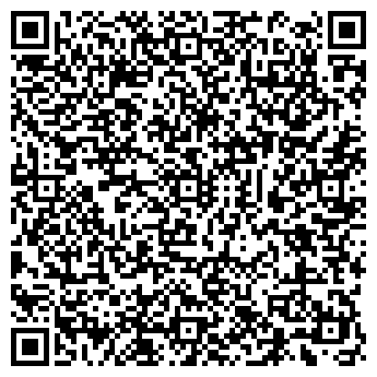 QR-код с контактной информацией организации Паспортный отдел