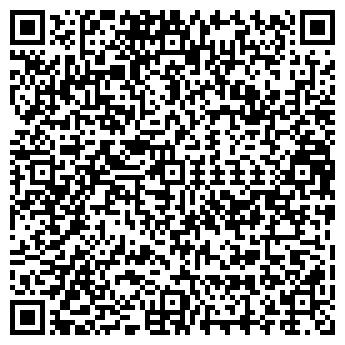 QR-код с контактной информацией организации ООО ТЕХНОПРОМ ГРУПП