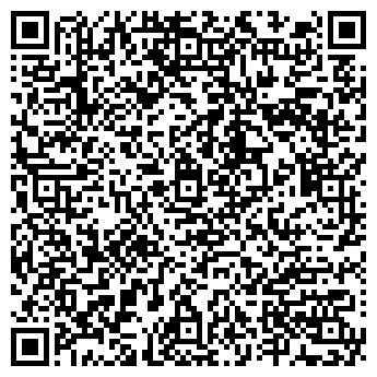 QR-код с контактной информацией организации САМСОН-ФАРМА