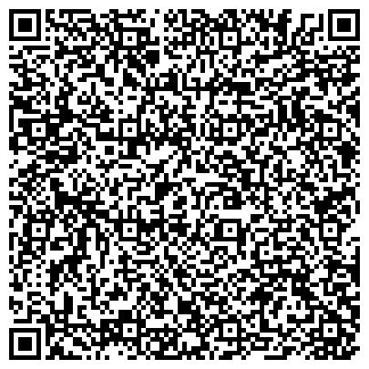 QR-код с контактной информацией организации СОЮЗ РАБОТНИКОВ ВНУТРЕННЕГО ПРОСТРАНСТВА