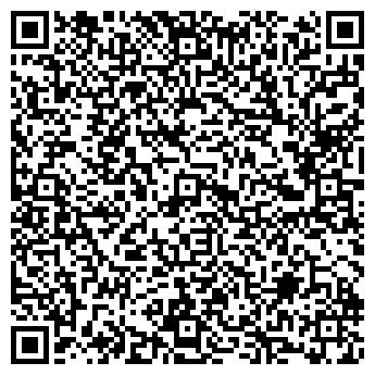 QR-код с контактной информацией организации КАМА АВТОРЫНОК