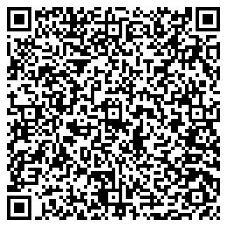 QR-код с контактной информацией организации МЕДИКАЛ КЛАБ
