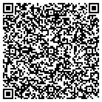 QR-код с контактной информацией организации ЛЕГИОН