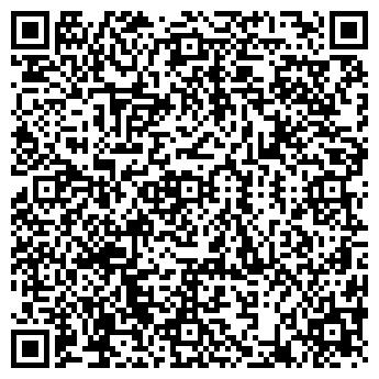 QR-код с контактной информацией организации КОЛДЕР