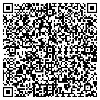 QR-код с контактной информацией организации ТЕХЗНАК