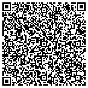 QR-код с контактной информацией организации МИРОВЫЕ ОКНА