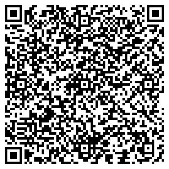 QR-код с контактной информацией организации ЗДОРОВАЯ 7Я