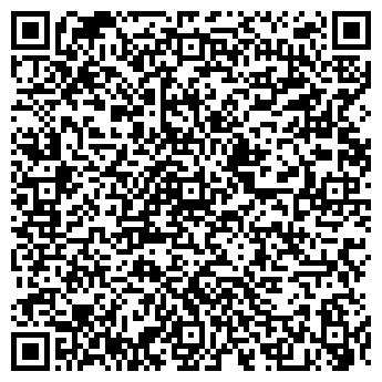 QR-код с контактной информацией организации АКАДЕМИЯ ГРАЖДАНСКОЙ ЗАЩИТЫ МЧС РФ