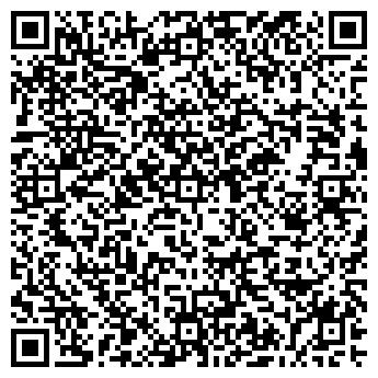 QR-код с контактной информацией организации СКАЛА УСПЕХА