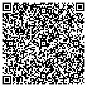 QR-код с контактной информацией организации БИЗНЕС-ИНВЕСТПРОМ
