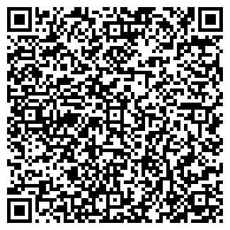 QR-код с контактной информацией организации НБК ГРУПП