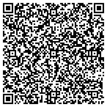 QR-код с контактной информацией организации ИНТЕРБУМТОРГ ТК