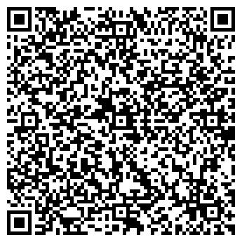QR-код с контактной информацией организации КАНТРИ МЕДИА