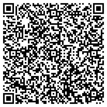 QR-код с контактной информацией организации РЕНТАЛАВТО