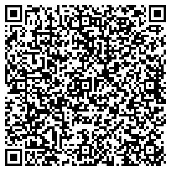 QR-код с контактной информацией организации ПОДБОР КРАСОК
